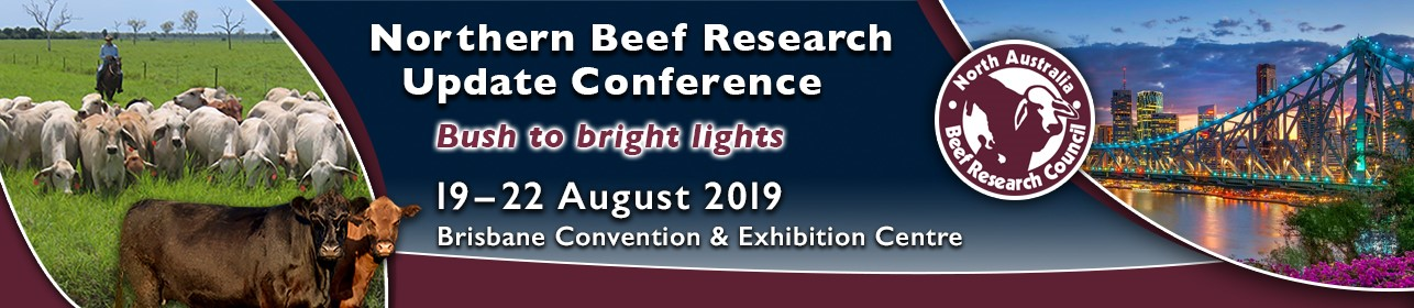 Northern Beef Research Update Conference